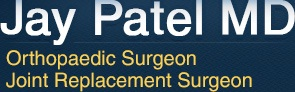 Jay Patel MD - Orthopaedic Surgeon - Joint Replacement Surgeon